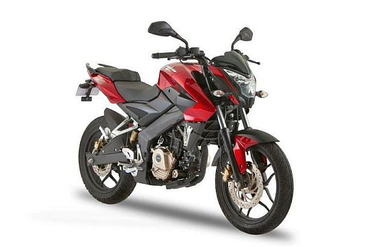Pulsar 200NS Motorcycle