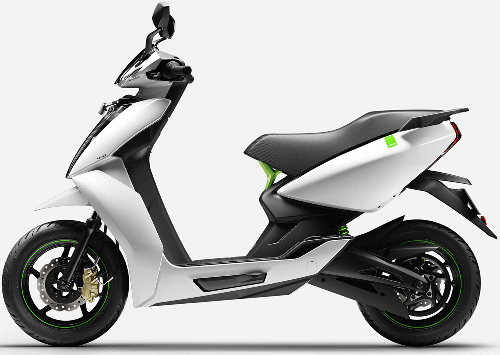 Ather450 Electric Scooter