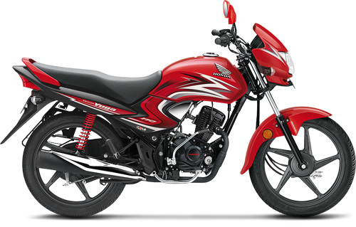 Honda Dream Yuga 110